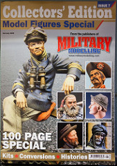 Military Modelling Collectors' Edition Issue 7