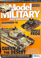 Model Military International  Issue 40 ? Aug 09