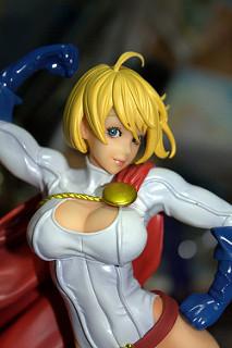 """コトブキヤ DC Comics美少女 """"Power Girl"""""""