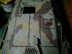 タミヤ[Jagdpanzer 38(t) Hetzer] -3